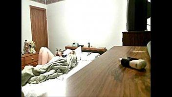 japanese mom caught by mastrubating Cuckold humiliation interracial double penetration10