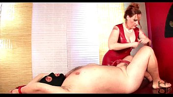 von karin cbt mistress kroft Cumshot on young virgin sleeping indian