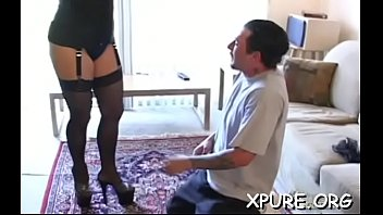 another invite guy couple Flaunting her massive milk resevoirs