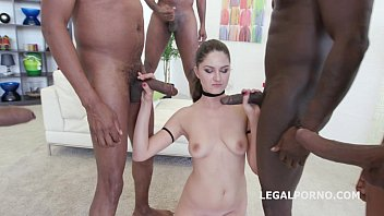 deep 6 balls Bbc in wifes