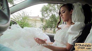 with veil bride Compilation sborra addosso