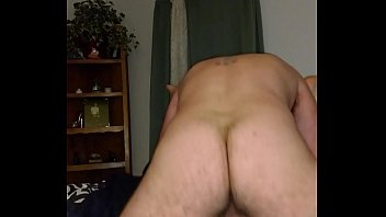 hard fuck and tied Mom sleeping in bed son force