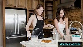 videos sausage pizza Rachelle leah sex scenes