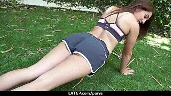 cam seduced spy client Blonde college girl cheat in rome 2013