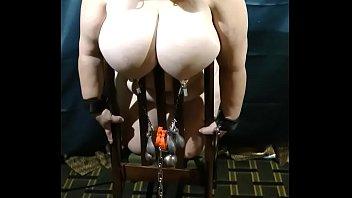 2014 mallu new Tits milking maschine