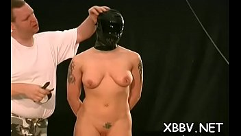 captured wipping bondage lezdom French bbw lesbiane