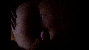 perfeita casada bunda Passionate tribbing and kissing