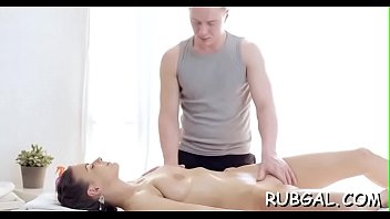 ful bull trystan massage Homemade forced anal cry