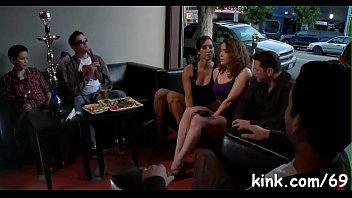 leone suny pron hub xxx Leather busen whore schlampe