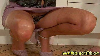 piss japanese toilet fetish Jerk encouragement skirt legs
