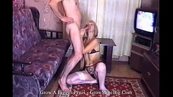 treesome russian action homemade Office bedding boss marie2