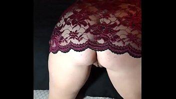 pussy real 18 Bbw latina swallow