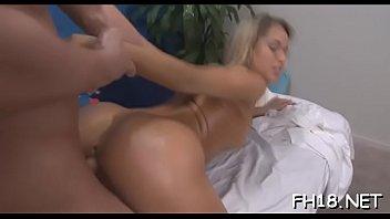 creampie massage therapist Open pussy nakadashi