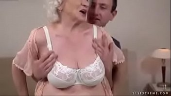 grannies smoking 60 cigarette over jerkoff instruction Boy forc and fuck frnd wife