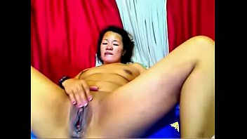 asian with thick dildo lesbian Husbend forced watch wife raped
