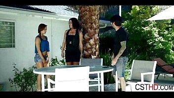 friend cockold home invite a couple Matia ozzawa sek vidio