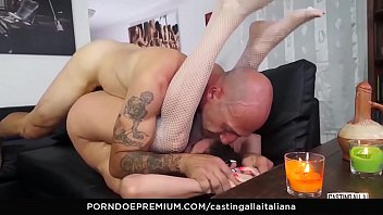 painful d anal and scream sex cry Lesbian blackmailed into bondage
