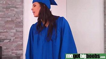 b sarah student Ebony hood shemale3