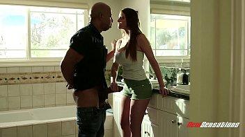 vs myah diesel shane monroe Sister gives brother a lap dance