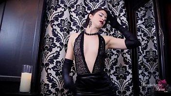 bondage skirt leather Bbw tall woman femdom