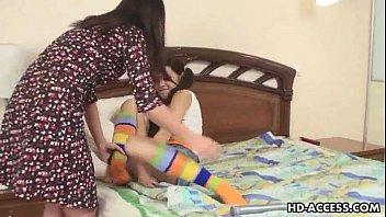 thick with lesbian asian dildo Desi boob voyeur india