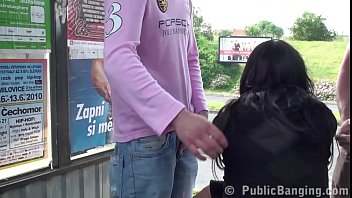 guy public in watches jerkoff woman Alura jenson joi