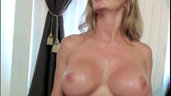 blond milf dick off jacking a Pornstar public sex