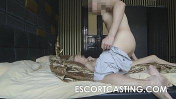 fernandinha woodman fernandez casting pierre brazilian anal Tied ti tickle