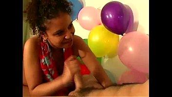 scorching ebony handjob Mother miki sato baths with her teenage son