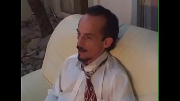 dick from hard facial a for she his gets her troubles High school girl casting couch
