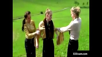 lesbians try clothes Indian brother sister hindi sound