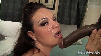 celebrity mms sex hollywood angelina Jayden james loves the taste of cock