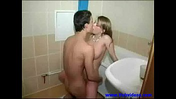 wakes step brother boner2 with a Straight video 1717