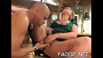 nina femdom mercedez Amateur gets busy with her castin