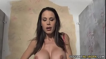 instutite russian gloryhole Son forces his mom to suck and fuck