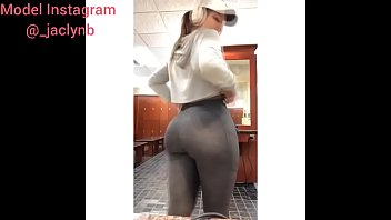 shorts cutt booty denim Pee desperation orgasm