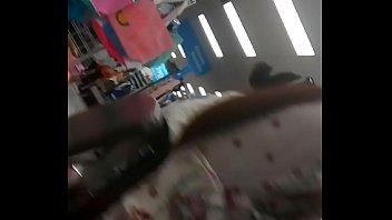 bubbies videos tight Long black socks
