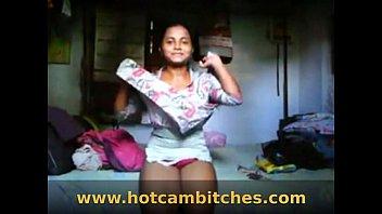 brack village indian girl Brustee bunete ten hus