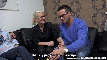 wife gag blond submission Chicas emos menores de edad