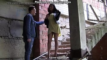 heel spaking pianful chines pianhose high china with Amatuer pornstar public handjob